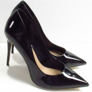 826a665275 ALDO Shoes   Stessy Womens Black Stiletto Heels 11 Wide   Poshmark
